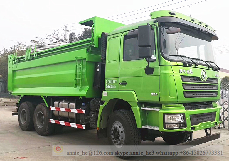Side-Turn Tipper