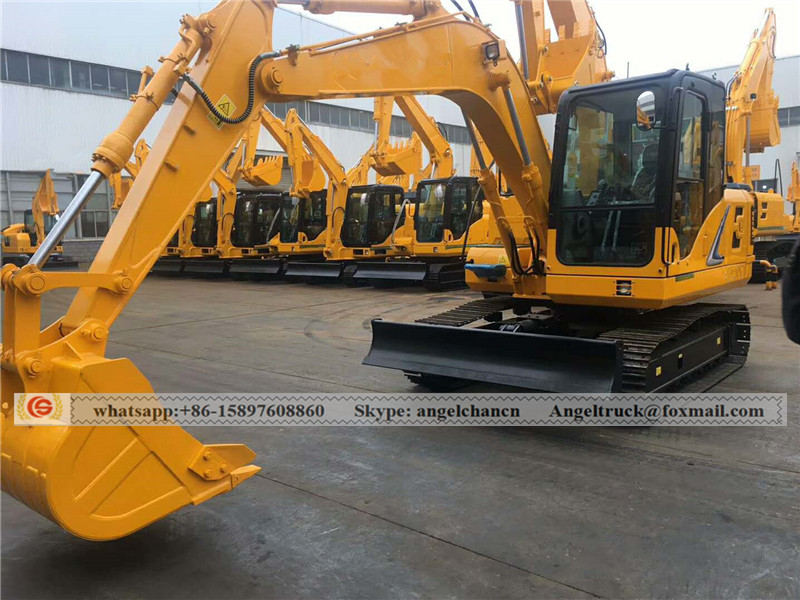 Chinese backdigger manufacturer