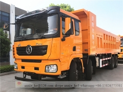 60 Ton Heave Duty Tipper truck