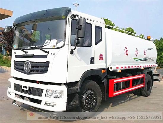 Water Trucks for Sale,Water Tanker Trucks Supplier,Mini
