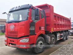 FAW Heavy Duty Dump tipper truck