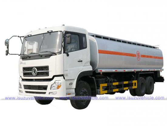 22,000 Liters Dongfeng Kingland Fuel Transport Truck