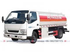 5,000 Liters JMC Fuel Dispensing Truck