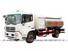 Dongfeng Aircraft Refueling Truck